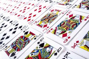 Viisi mielenkiintoista faktaa vedonlyönnistä ja rahapeleistä